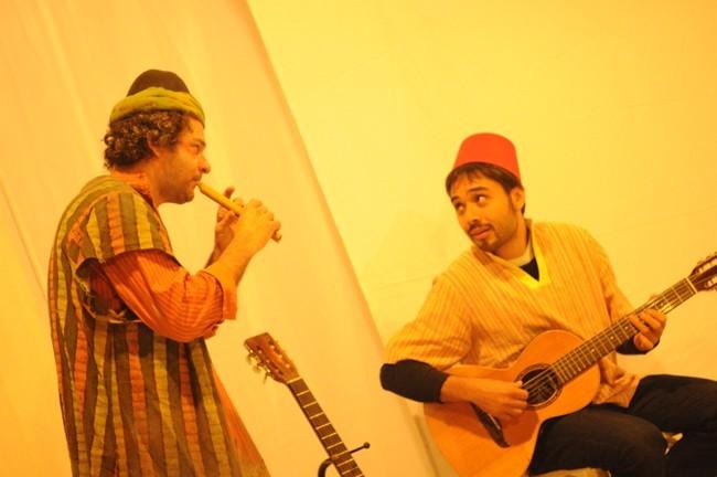 Sal e Sabor (Foto: Divulgação)