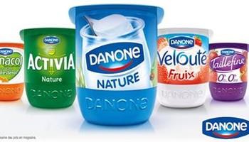 Danone (Foto: Divulgação)