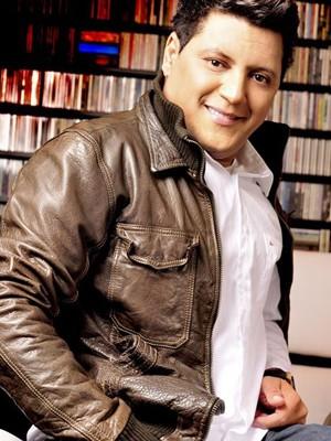 Wellington Camargo, irmão da dupla sertaneja Zezé Di Camargo e Luciano (Foto: Daniel Camargo/Arquivo pessoal)