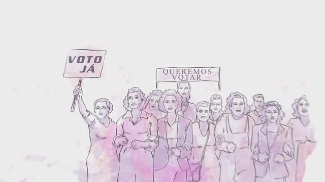 Dia Internacional da Mulher - Mulheres que fizeram história (Foto: Rogers Saccani)
