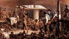 Fim da escravidão foi cobrado na prova do Enem, confira (Reprodução)