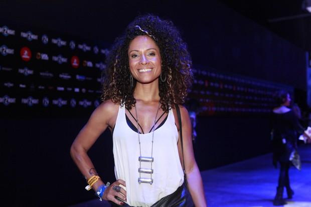 Cinara Leal (Foto: Anderson Barros / EGO)