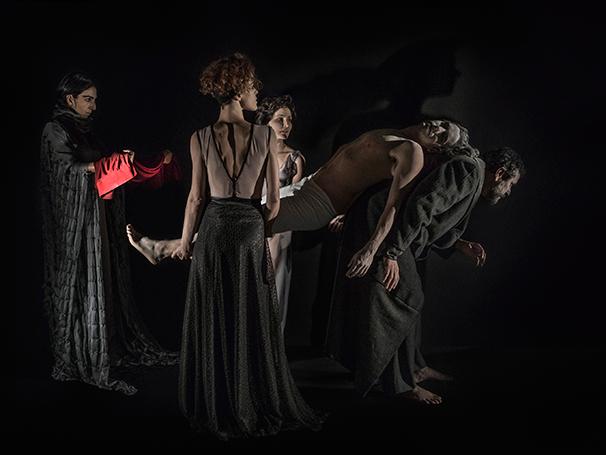 Nijinsky é considerado um dos maiores bailarinos de seu tempo (Foto: Divulgação)