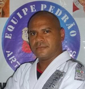 Judô Pedrão (Foto: Jonhwene Silva/GE-AP)