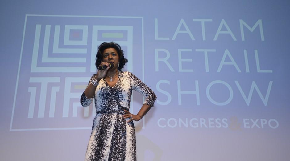 rachel maia, pandora, latam retail show 2017, mulher (Foto: Divulgação)