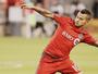 Giovinco vai da Itália ao Canadá, faz golaço e classifica o Toronto na MLS
