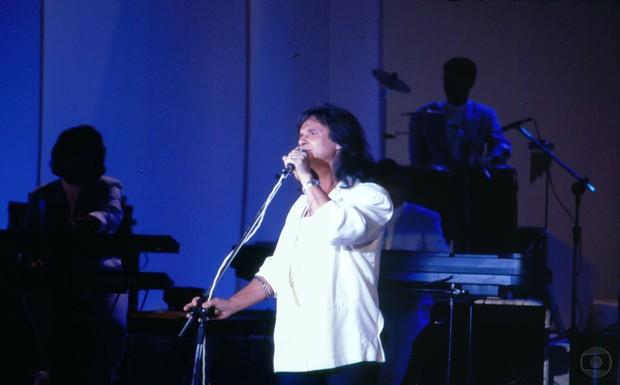 Roberto Carlos - Especial RC (1990)