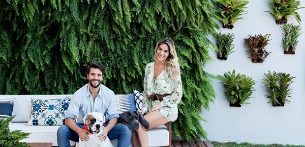 Casa Gagliasso e Giovanna (Foto: Fran Parente)