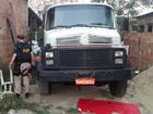 Carga de R$ 90 mil roubada em Piraí é recuperada em Queimados, RJ