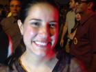 Raquel Lyra diz que está 'tranquila e confiante' com o 2º turno em Caruaru