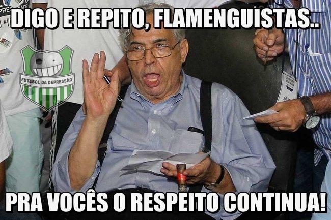 Eurico Miranda Vasco zoação