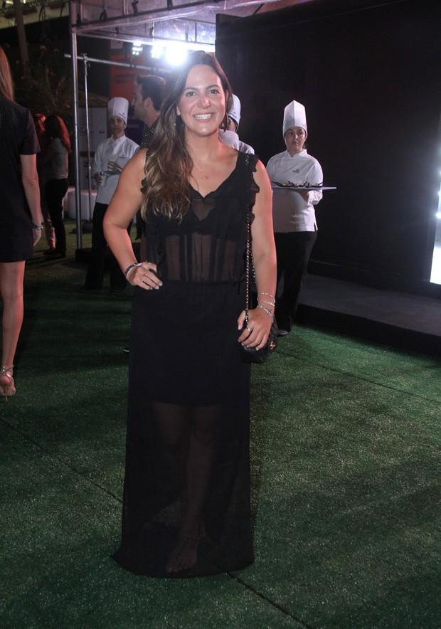 Carol Sampaio (Foto: Thyago Andrade/BRazil News)