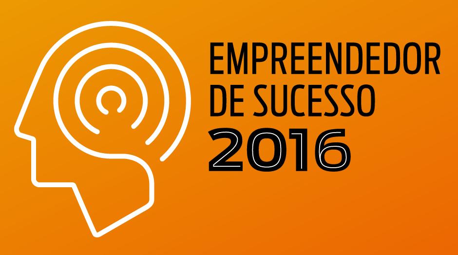 Prêmio Empreendedor de Sucesso 2016 (Foto: PEGN)