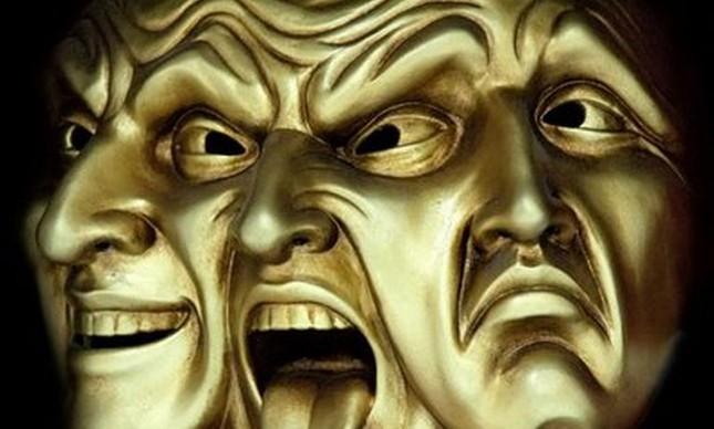 Máscaras  (Foto: Arquivo Google)