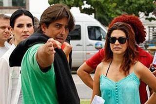 Salve Jorge no Falha Nossa (Foto: TV Globo)