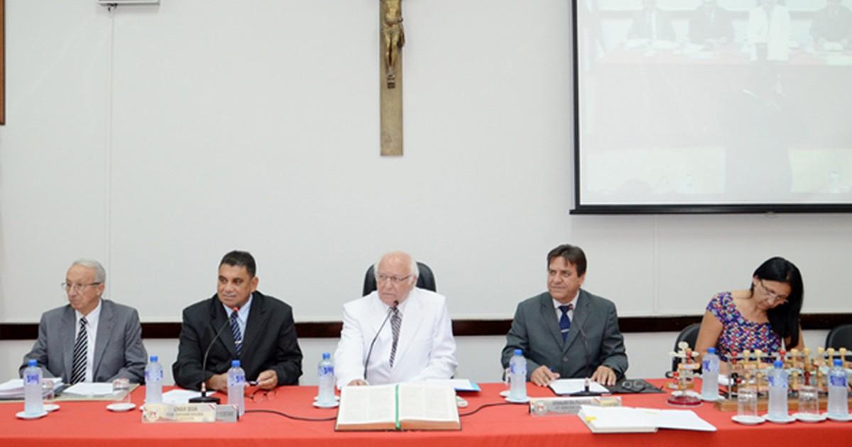 Câmara de Presidente Prudente aprova R$ 4,6 milhões em convênios - Globo.com