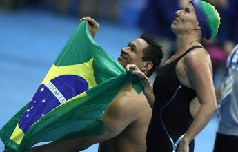 """Clodoaldo vê Atenas como """"divisor de águas"""" e exalta arenas lotadas no Rio"""