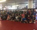 Vitor Belfort treina ao lado de St-Pierre,  no Canadá, para lutar no UFC Rio 8