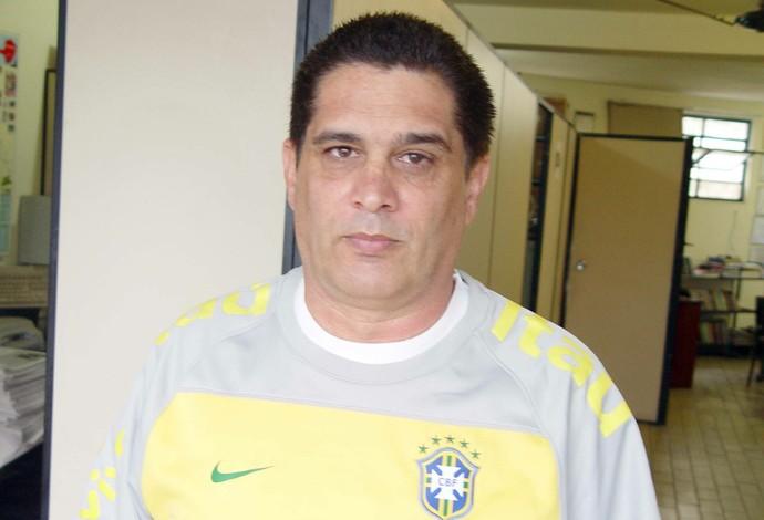 Ivan foi convidado para integrar a Seleção Sub-20 em 2011 (Foto: Gleiton Arantes/Arquivo Pessoal)