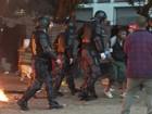 Polícia de São Paulo faz mais uma operação na região da Cracolândia