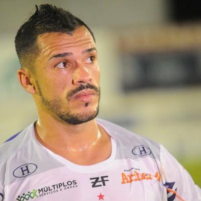 Mineiro Brusque (Foto: Marcio Costódio/Brusque FC)