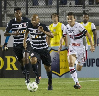 Fellipe Bastos Corinthians (Foto: Daniel Augusto Jr/Ag. Corinthians)