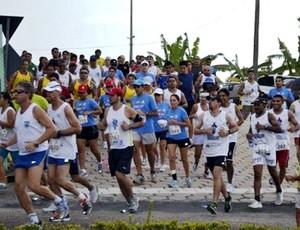 Corrida pedestre Henrique Archer Pinto (Foto: Divulgação)