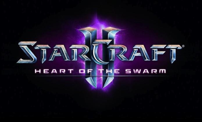 StarCraft 2 Heart of the Swarm (Foto: Divulgação)