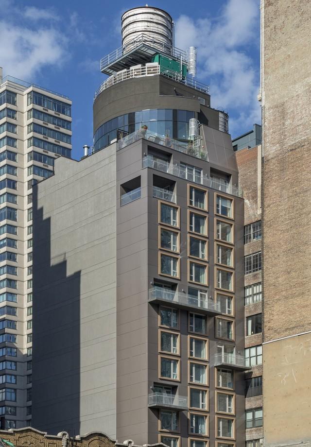 A fachado do hotel (Foto: Divulgação)