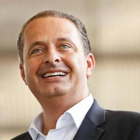 Eduardo Campos (Foto: Reprodução/ Facebook)