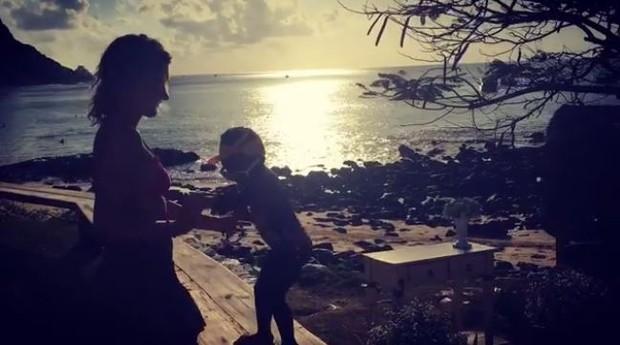 Giovanna Ewbank (Foto: Instagram / Reprodução)