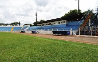 Na estreia das oitavas, Osvaldo Cruz e Atlético Araçatuba duelam no Sub-20
