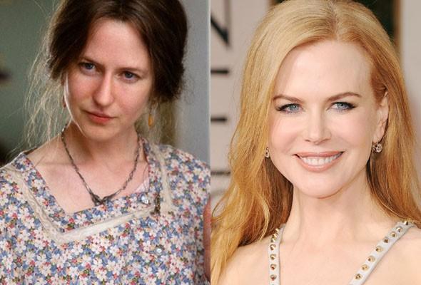 Nicole Kidman  (Foto: .)