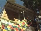 Hotel em favela pacificada do Rio atrai clientes do mundo inteiro