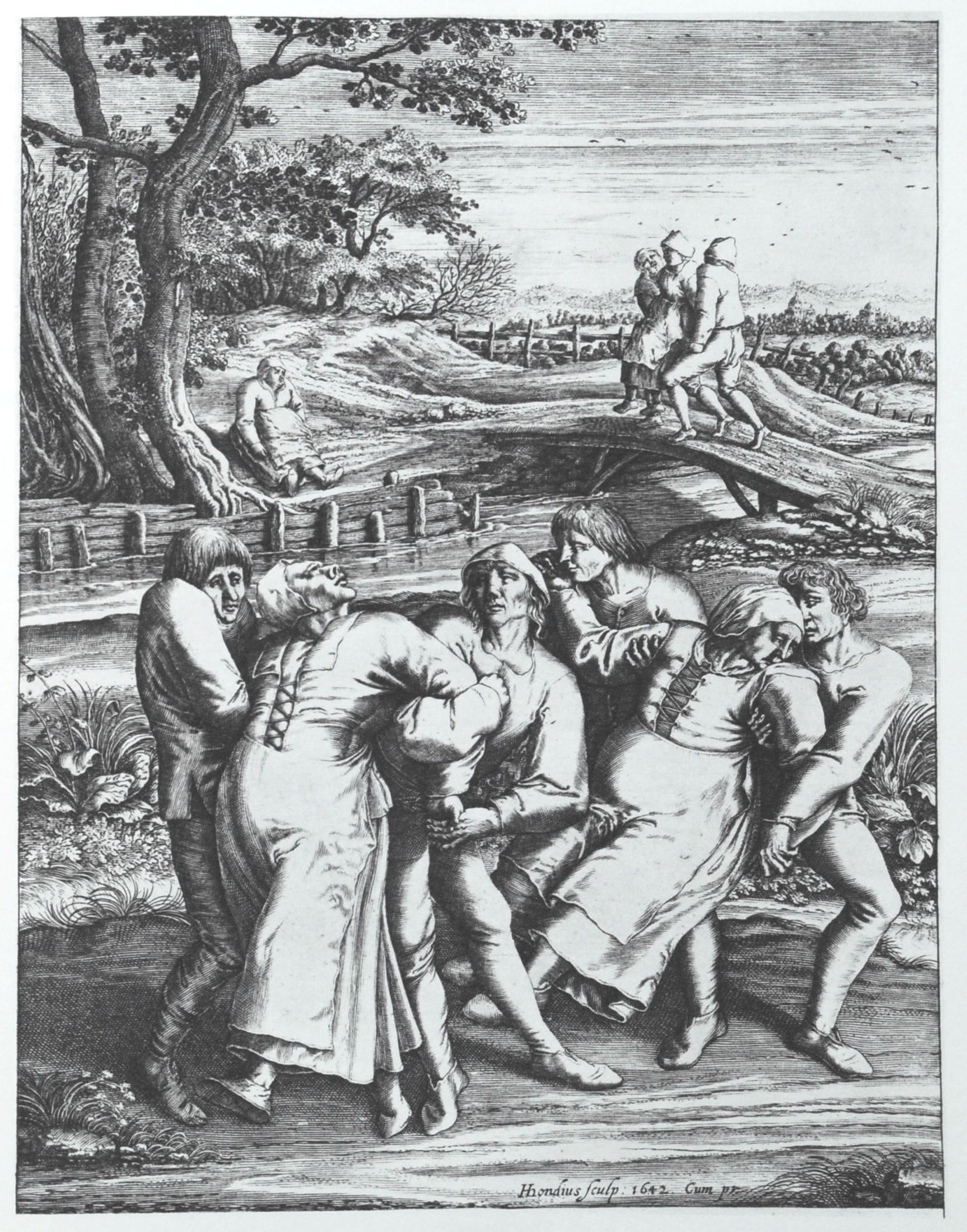(Foto: Pieter Brueghel the Elder (1526/1530–1569) - Pieter Bruegel d. Ä. - Das gesamte graphische Werk. Wien-München: Schroll [o. J.], Abb. Nr. 124 (Scan durch H.-P.Haack, Leipzig))
