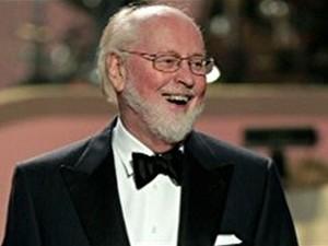 Compositor americano John Williams (Foto: Reprodução/Globo News)