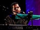 Pianista Ricardo Brito faz show no Sabadinho Bom em João Pessoa