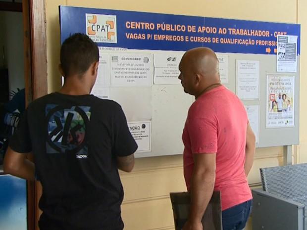 CPAT Campinas (Foto: Reprodução/ EPTV)