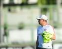 Suspensão de William gera dúvida na defesa do Inter para encarar o Fla