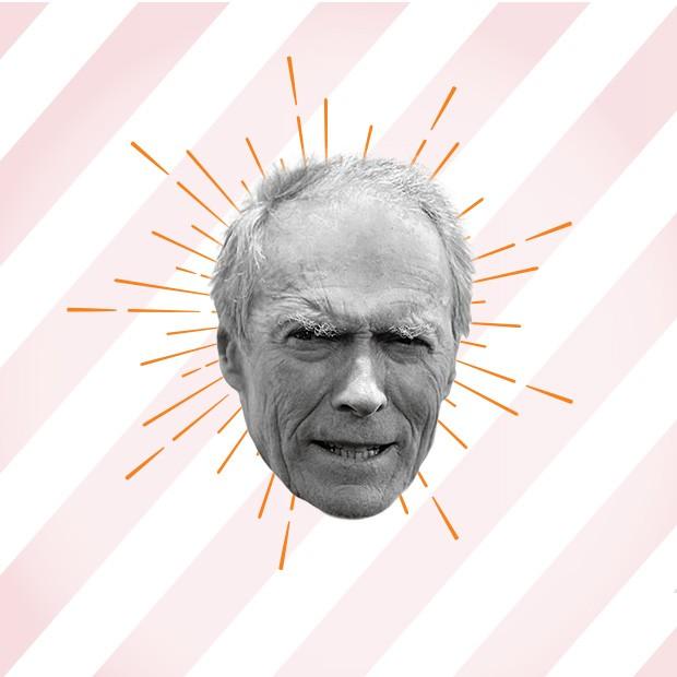 Clint Eastwood (Foto: Divulgação)