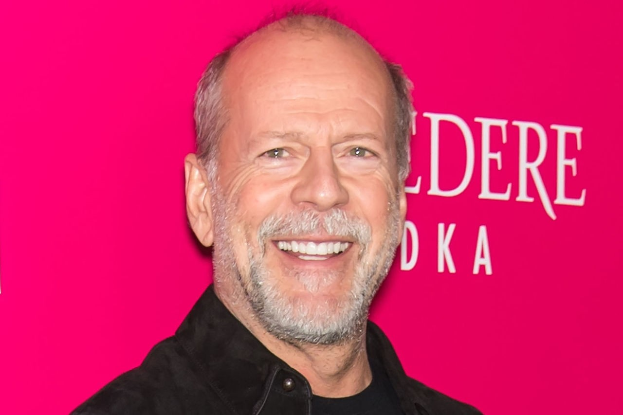 Bruce Willis (Foto: Divulgação)