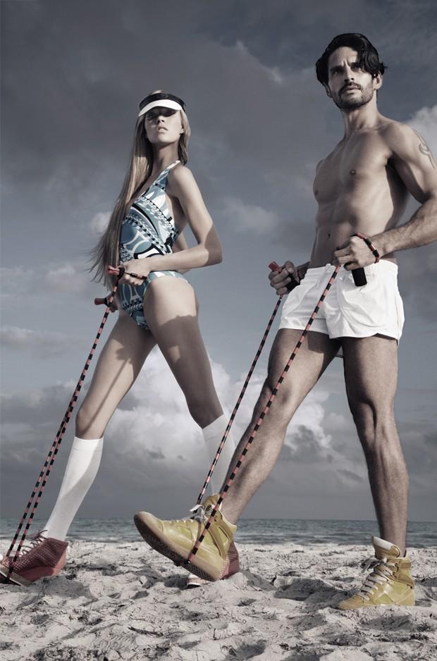 O novo personal trainer: entenda porque o fisioterapeuta é tão importante quanto o seu coach de academia