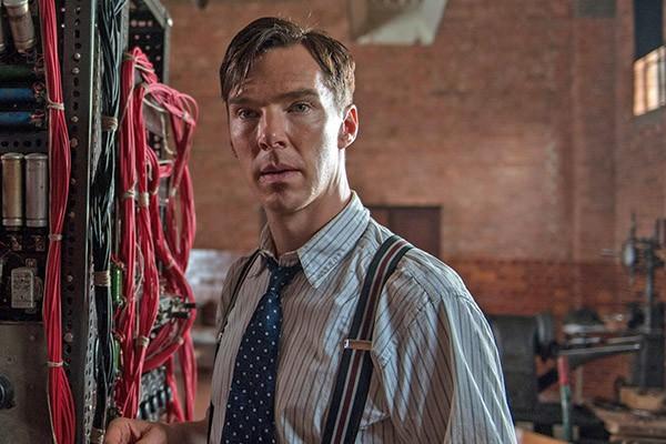 Benedict Cumberbacht é tão onipresente em boas produções que nem parece que sua estreia aconteceu apenas em 2002, no telefilme ingês ' Fields of Gold' (2002)  (Foto: Divulgação)
