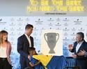 Cristiano Ronaldo inaugura hotel e batizará aeroporto da Ilha da Madeira