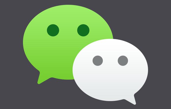 WeChat é um dos principais concorrentes do WhatsApp (Foto: Reprodução)