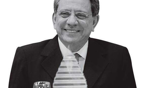 Tadeu Filippelli, assessor do vice-presidente Michel Temer (Foto: Edílson Rodrigues/CB/D.A Press)