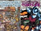 Tartarugas Ninja mudaram visual em 30 anos de história; veja fotos