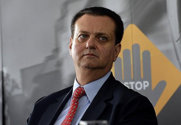O ministro Gilberto Kassab (Foto: Elza Fiúza/Agência Brasil)