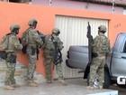 PF divulga vídeo de operação de combate a grupo de extermínio no RN