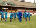 Com 20 jogadores, São Bento inicia preparação para a Série D do Brasileiro